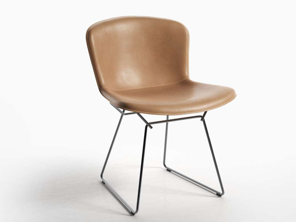 Bertoia Side Chair 3d model