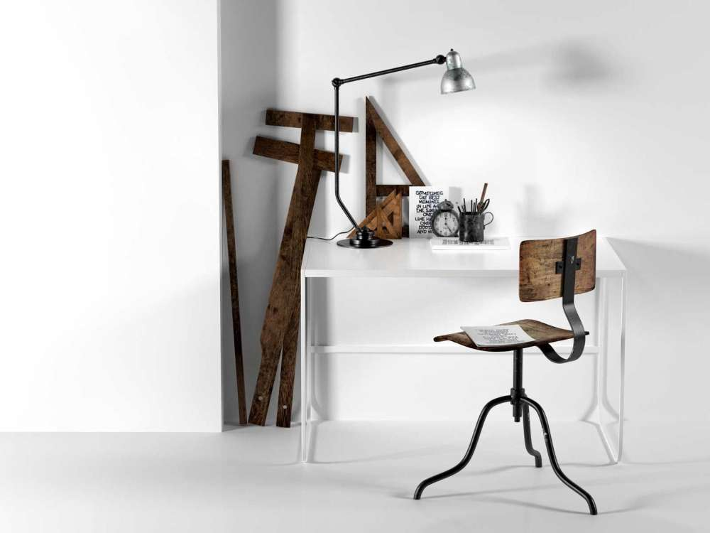 Therese Sennerholt Workplace by Lotta Agaton 3d model