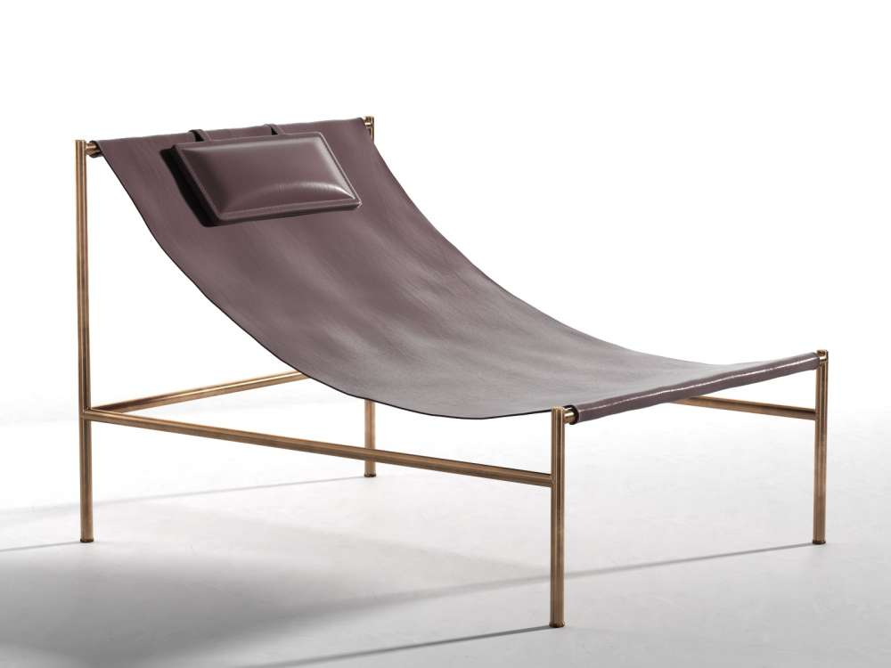 Vigo Lounge Chair 3d model