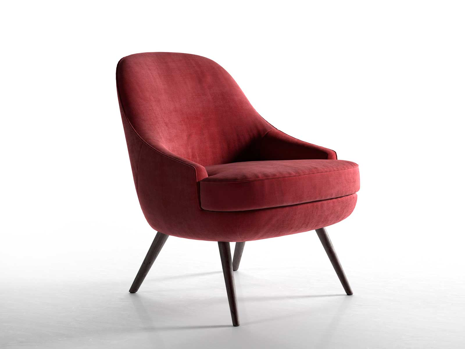 375 chair for Sessel walter knoll