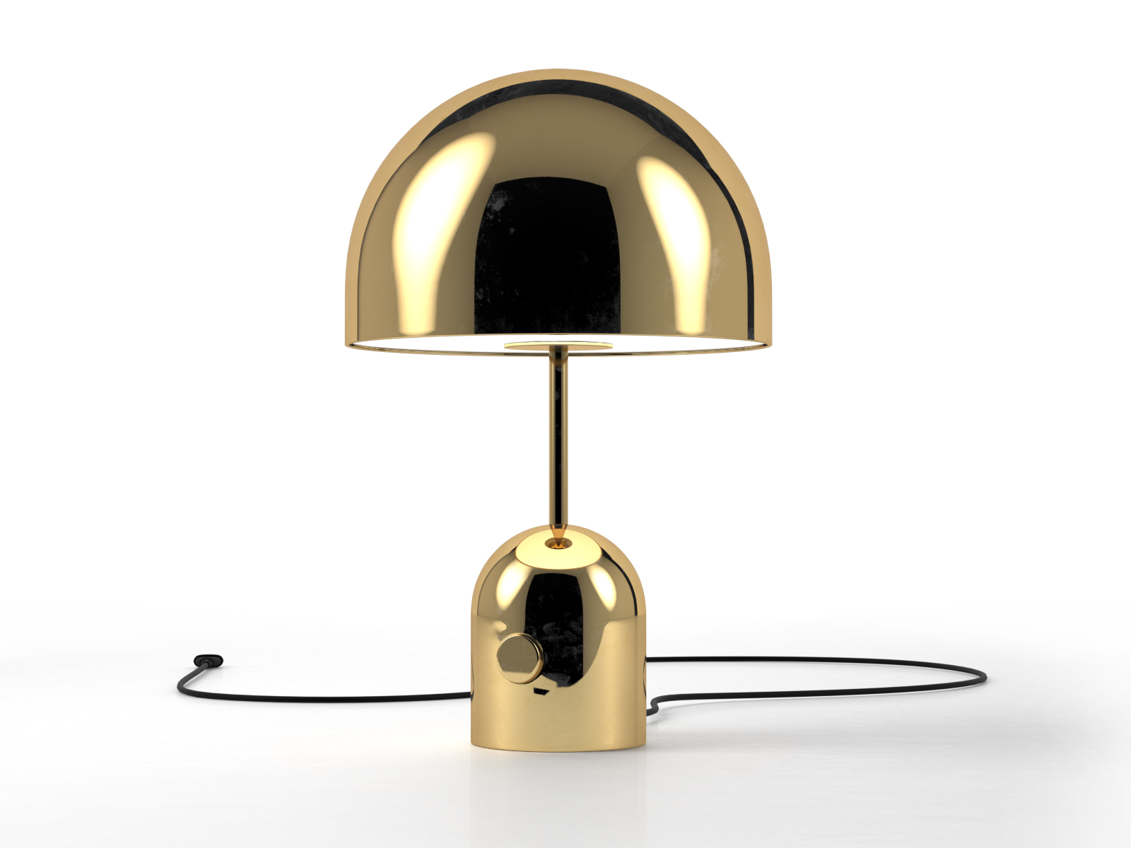 32 great tom dixon bell table. Black Bedroom Furniture Sets. Home Design Ideas