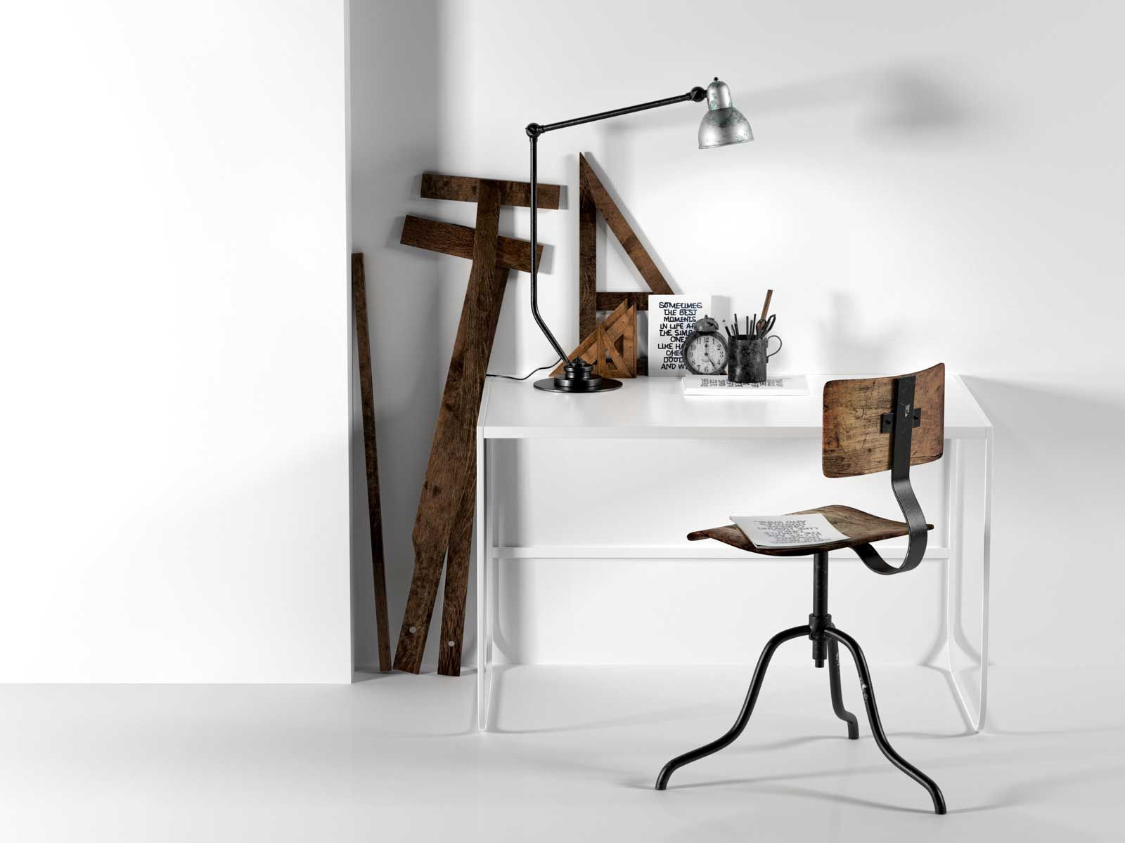 Therese Sennerholt Home : Therese sennerholt workplace by lotta agaton